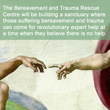 Bereavement Rescue Centre